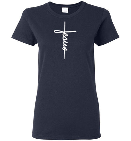 Women's Faith T-shirt