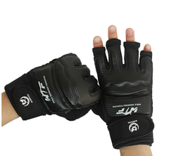 MMA Gloves Bundle With Free Speed Ball And Kinesiology Tape