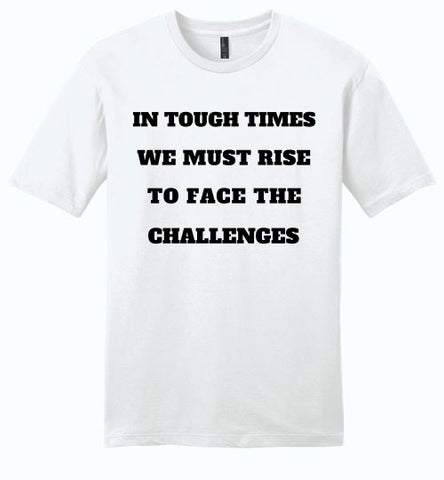 Positive Message T-Shirt