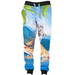 SURFBOARD CAT SWEATS