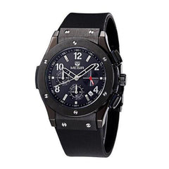 Men's Quartz Sport Watch