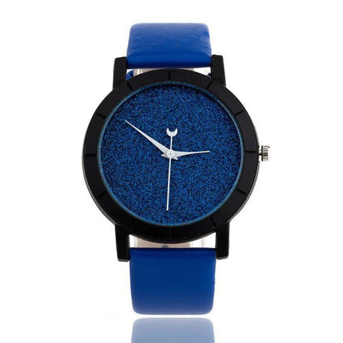 Star Minimalist Watch