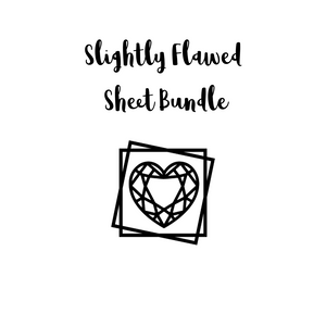 Slightly Flawed Bundle