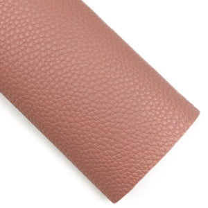 Sienna Pebbled Vegan Leather