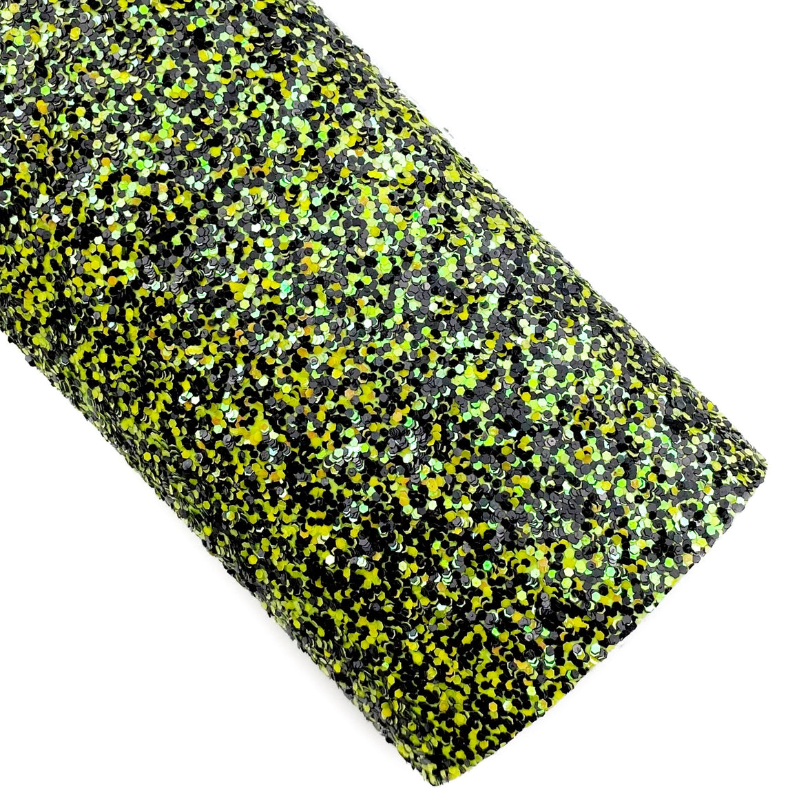 Yellow Potion Chunky Glitter