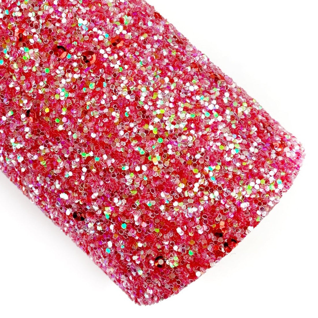 Sweet Cherry Pie Sequins Chunky Glitter