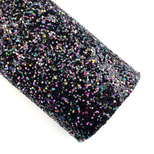 Limousine Lux Chunky Glitter