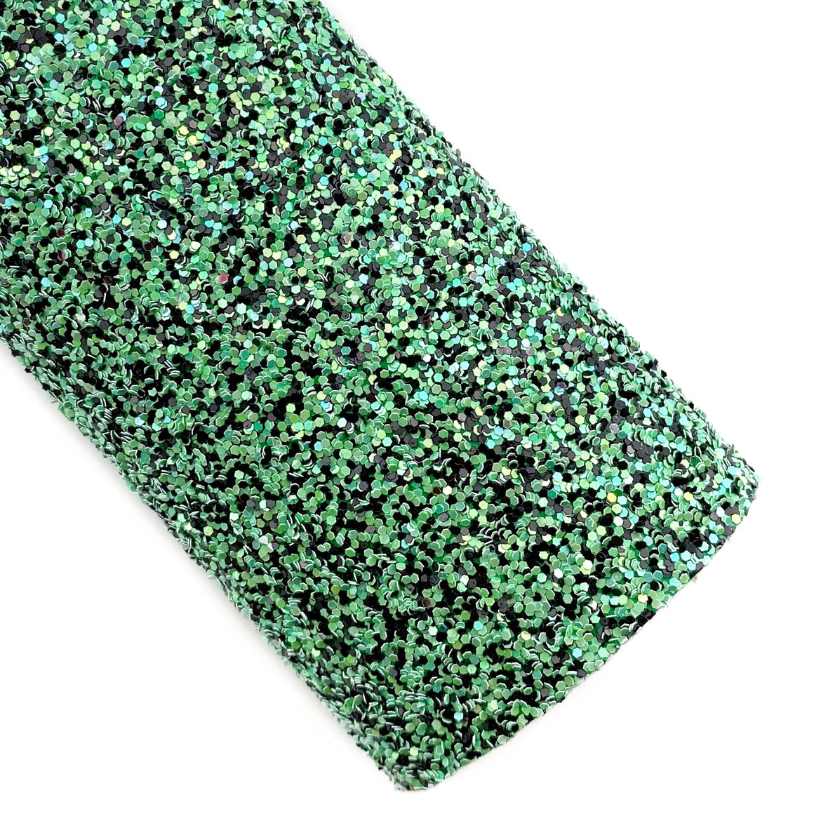 Green Potion Chunky Glitter