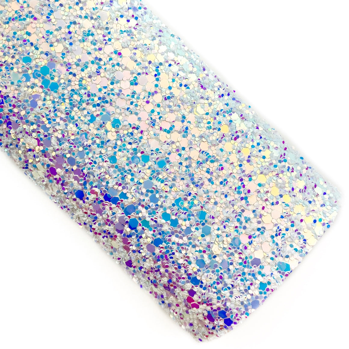 Glass Slipper Chunky Glitter