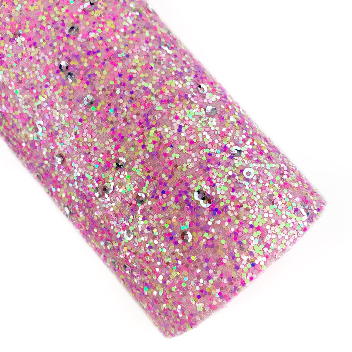 Tropical Popsicle Sequins Chunky Glitter