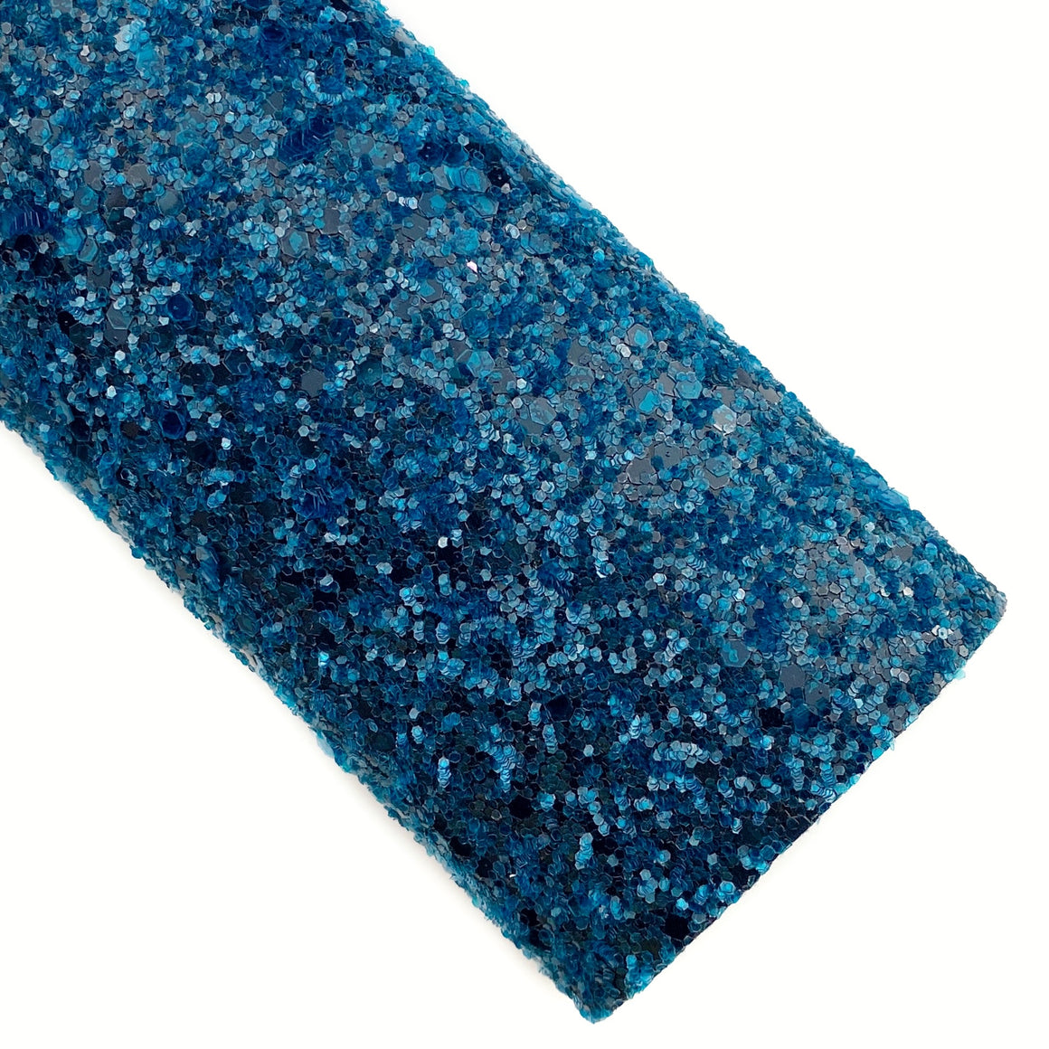 Blue Topaz Jewel Glitter
