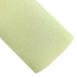 Green Tea Waterbeads Fabric