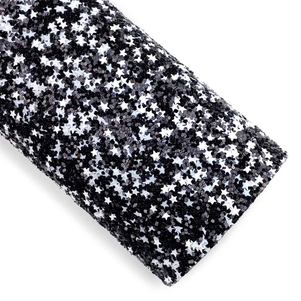 Galaxy in Her Eyes Star Chunky Glitter