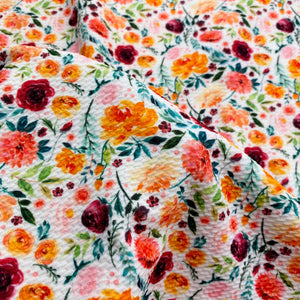 Wildly Lavish Bullet Fabric