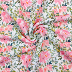 Serendipity Floral Bullet Fabric
