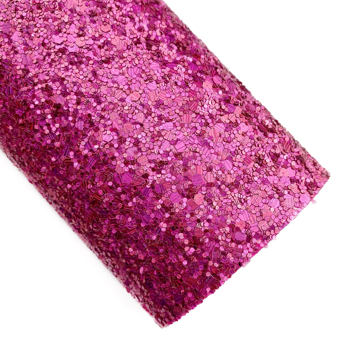 Premiere Pink Prism Chunky Glitter