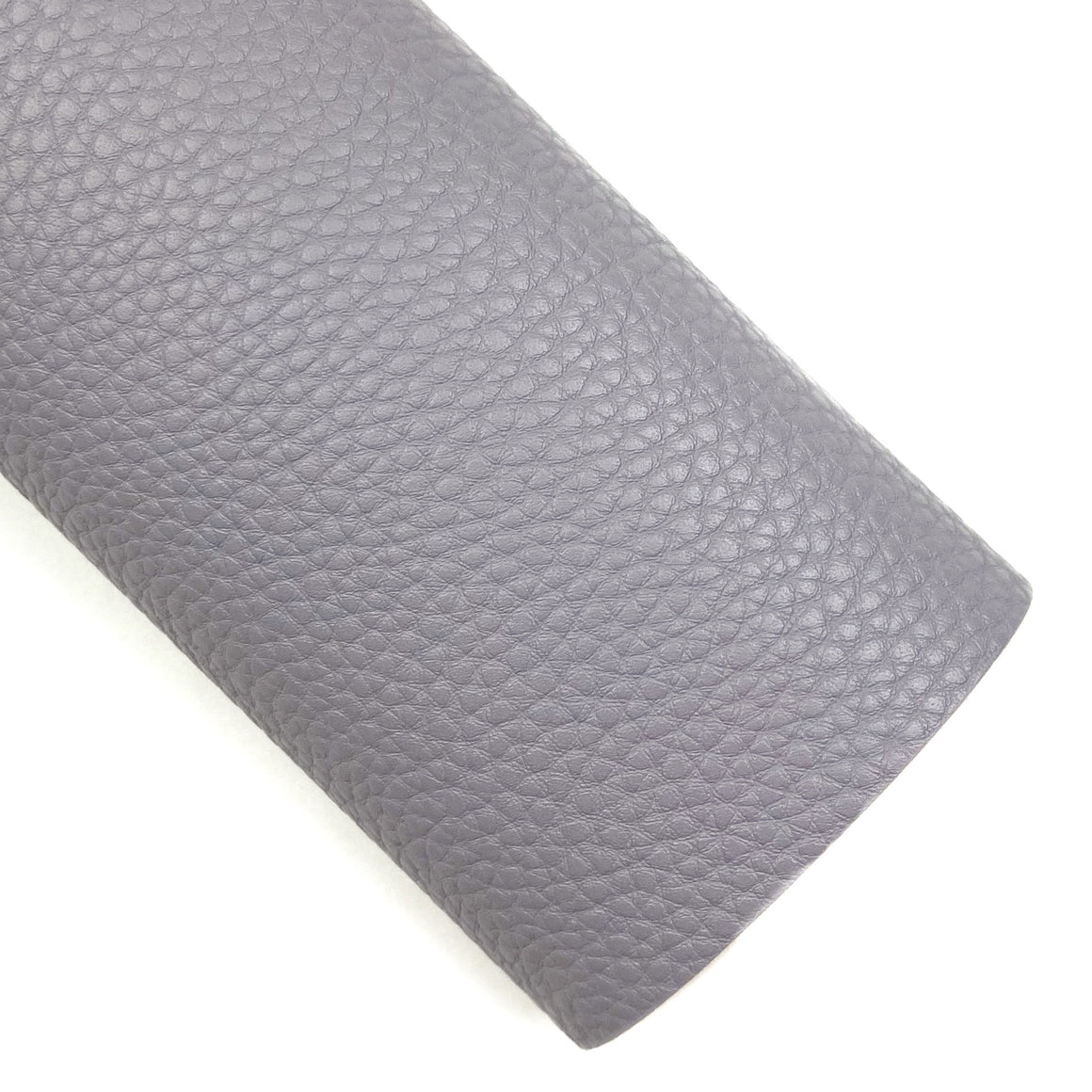 Stone Pebbled Vegan Leather