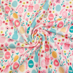 All Things Spring Bullet Fabric