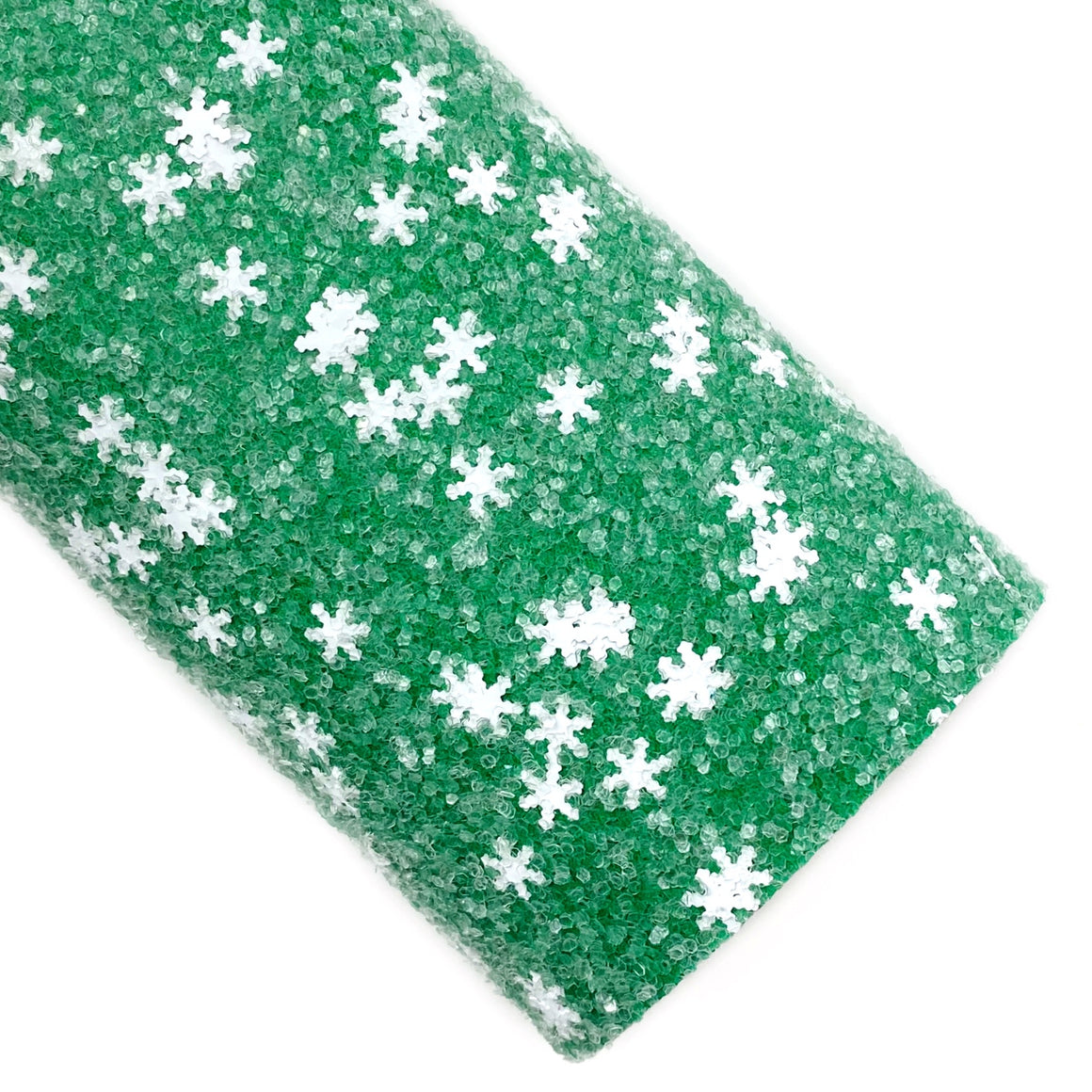 Evergreen Ice & Snow Chunky Glitter