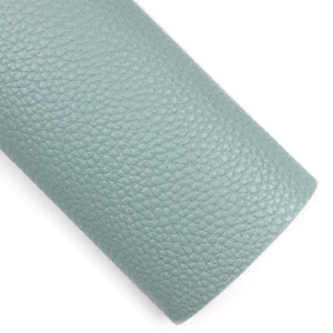 Sagebrush Pebbled Vegan Leather