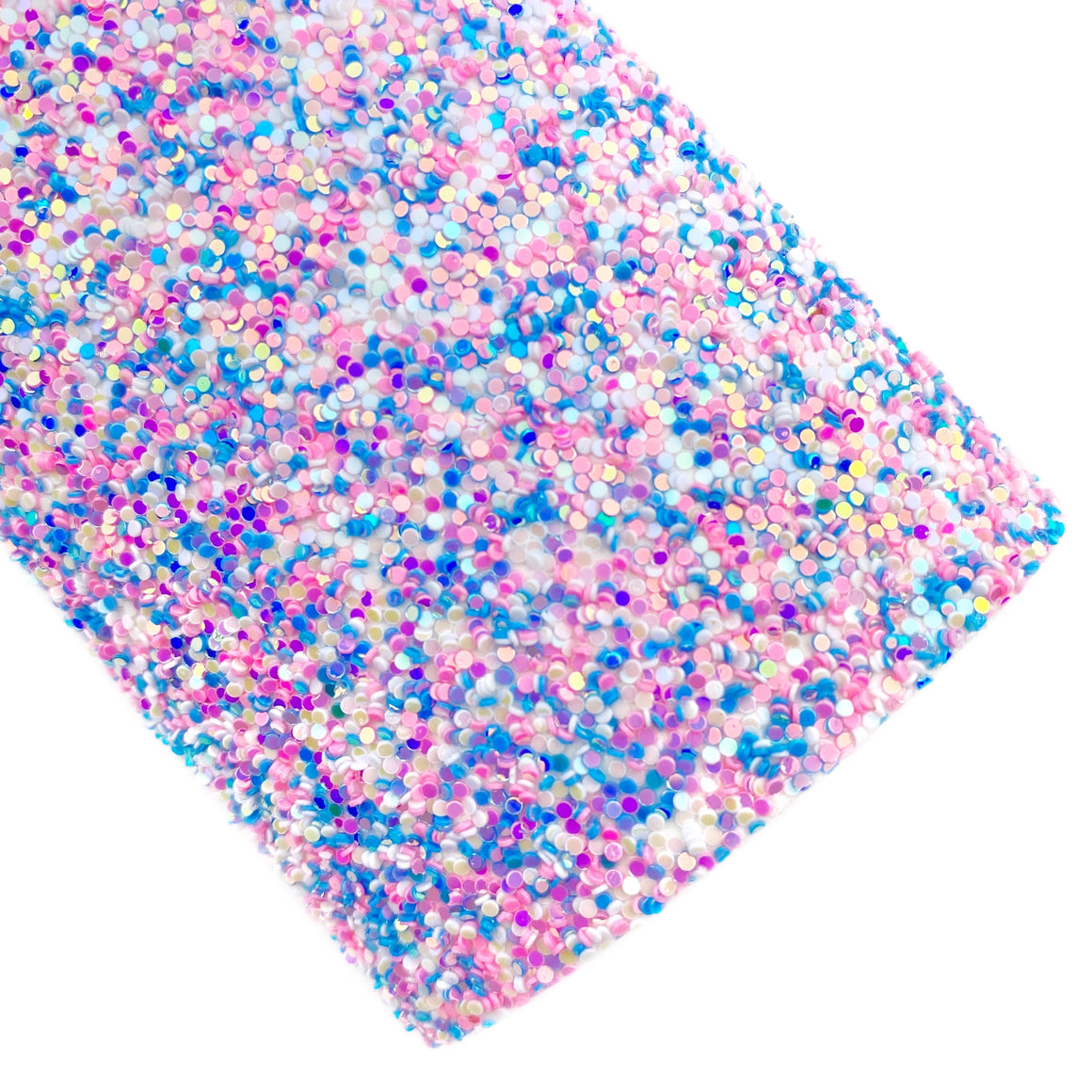 Cotton Candy Lux Chunky Glitter