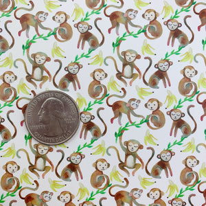 Monkey Business Vegan Leather