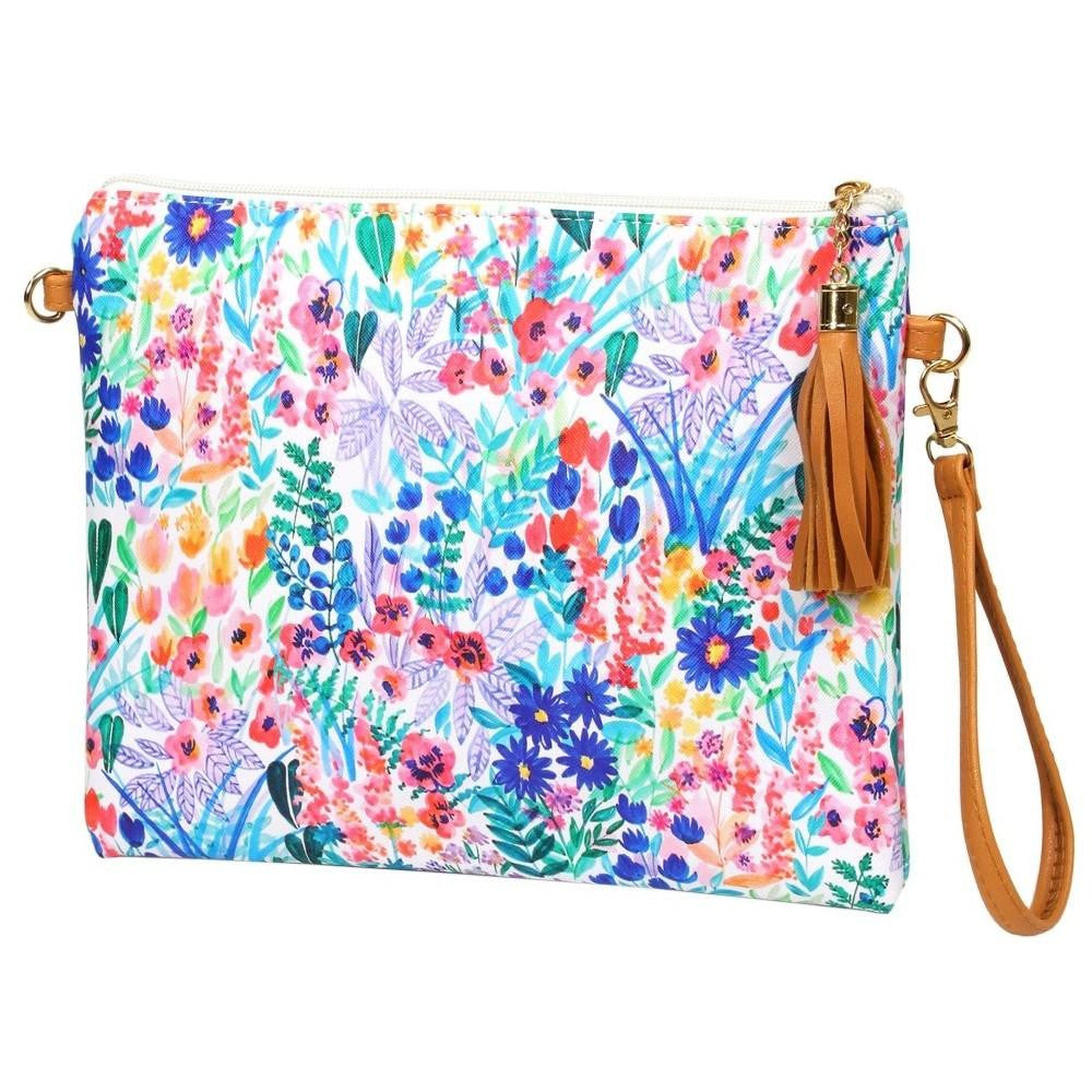 """In Bloom"" Crossbody"
