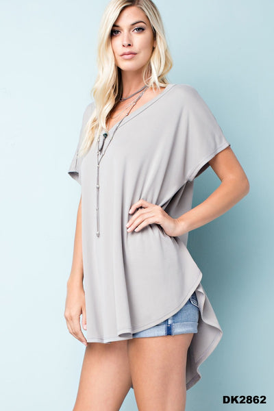 """Up All Nite"" Tunic Top"