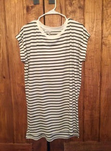 Sailor Tunic Top