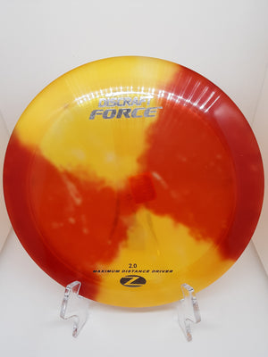 Force ( Fly Dye Z )