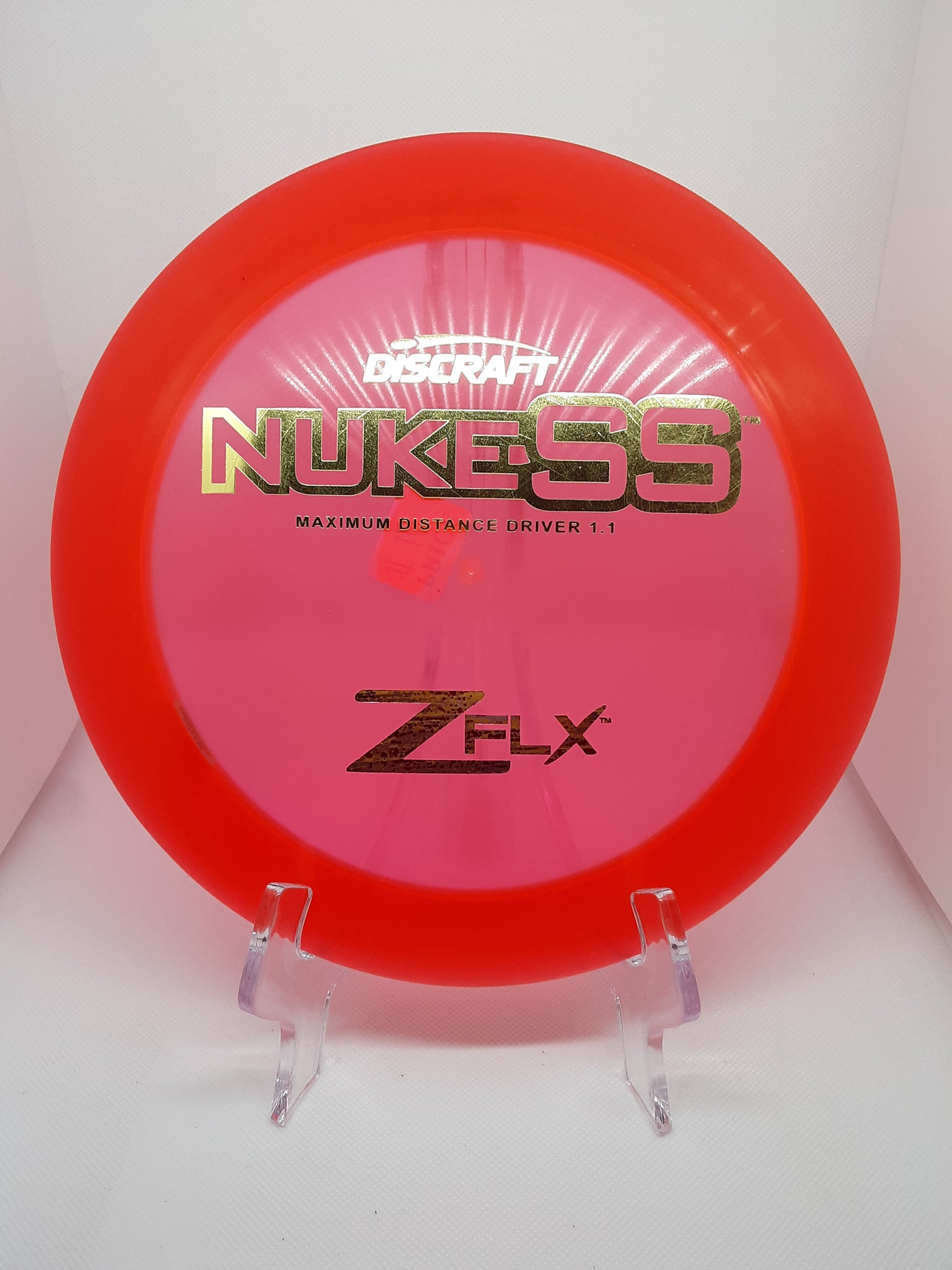 Nuke SS ( Z FLX ) Out of Stock