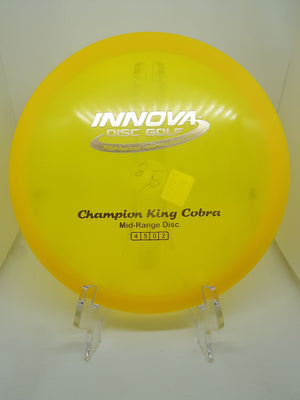 King Cobra ( Champion )