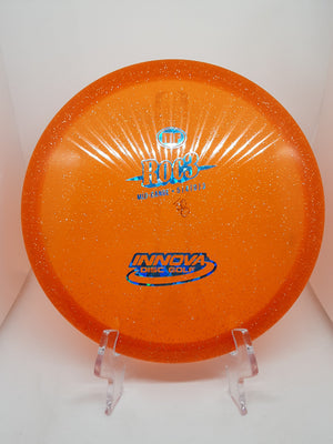 Roc 3 ( Champion Metal Flake )