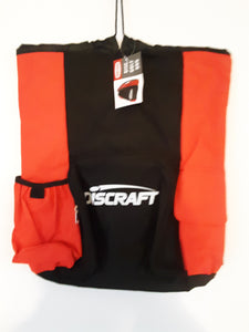 Draw String Disc Golf Bag ( Discraft )