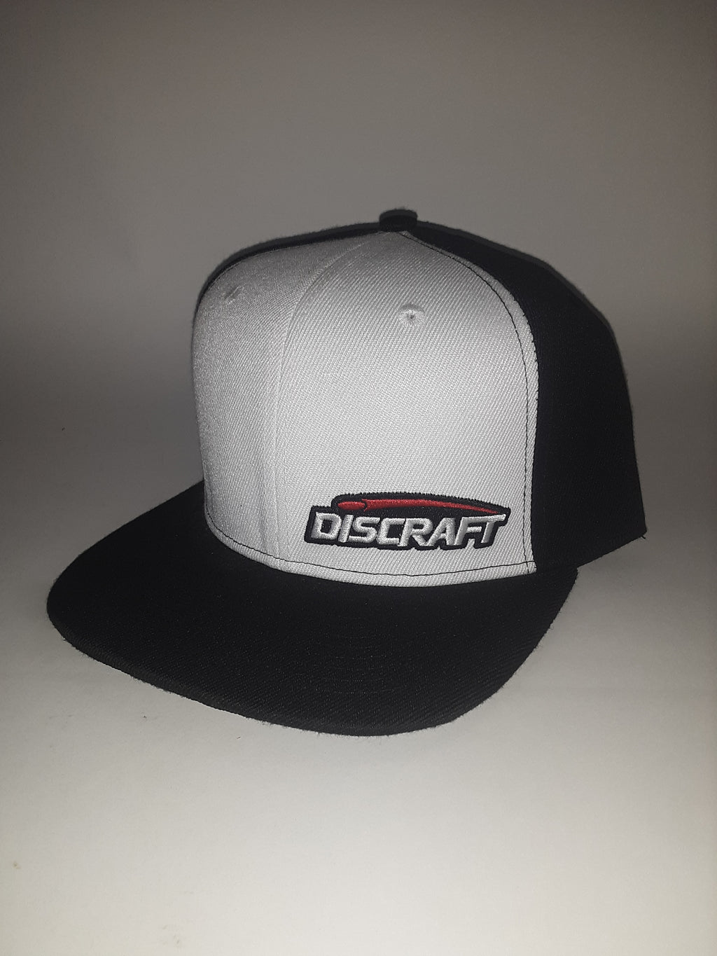 Discraft Flat Bill Snap Back