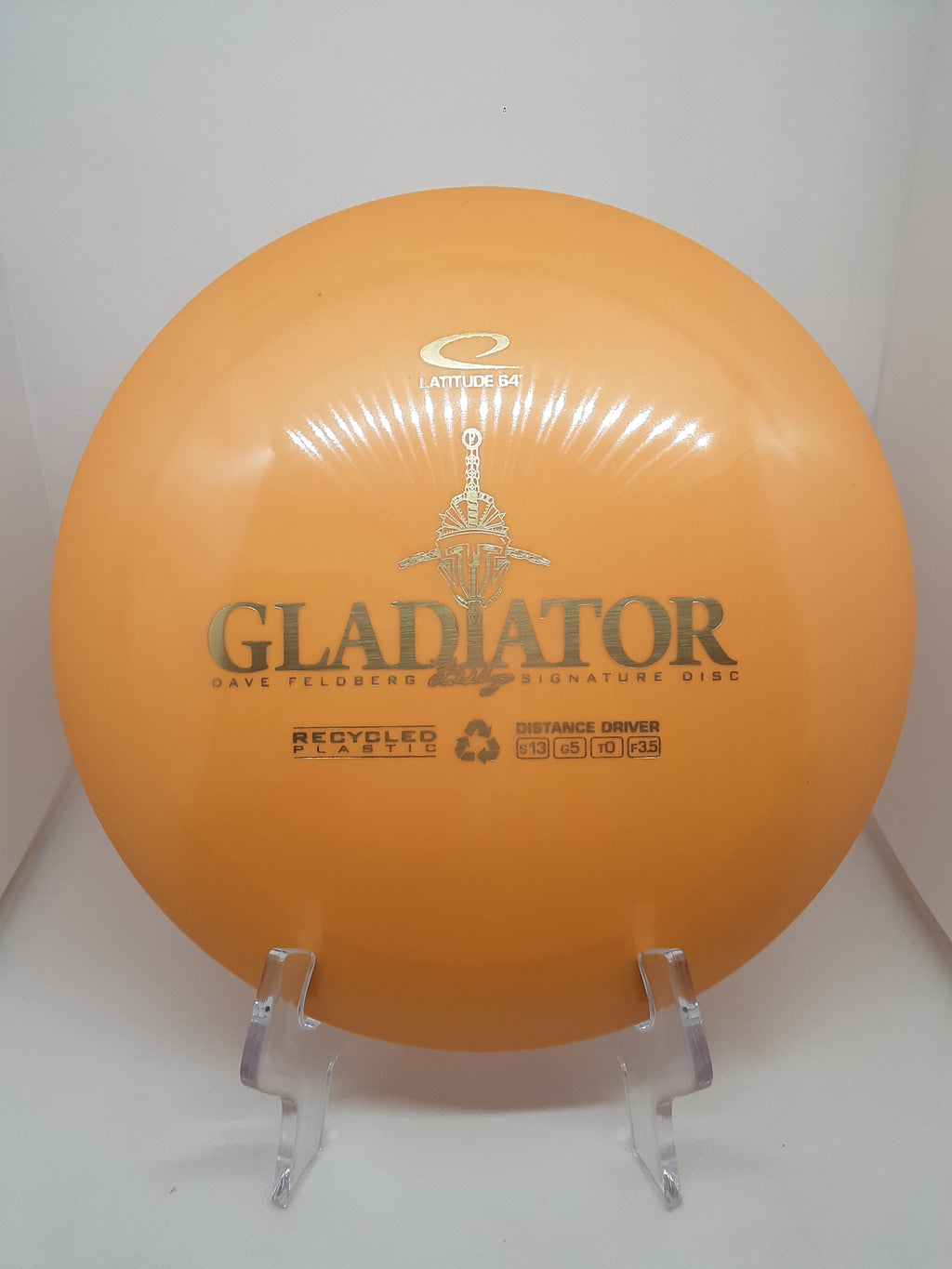 Gladiator ( Recycled Plastic )