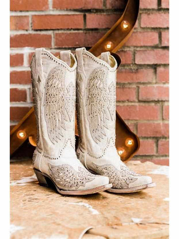 Put A Ring On It Boot by Corral