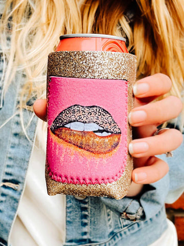 Start Me Up Koozie-Koozie-Southern Fried Chics