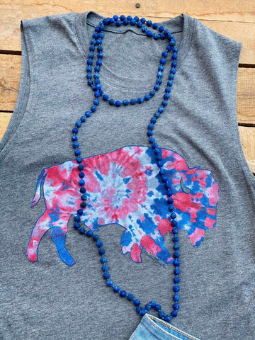 Back To The Basics Necklace - Blue Jasper-Southern Fried Chics
