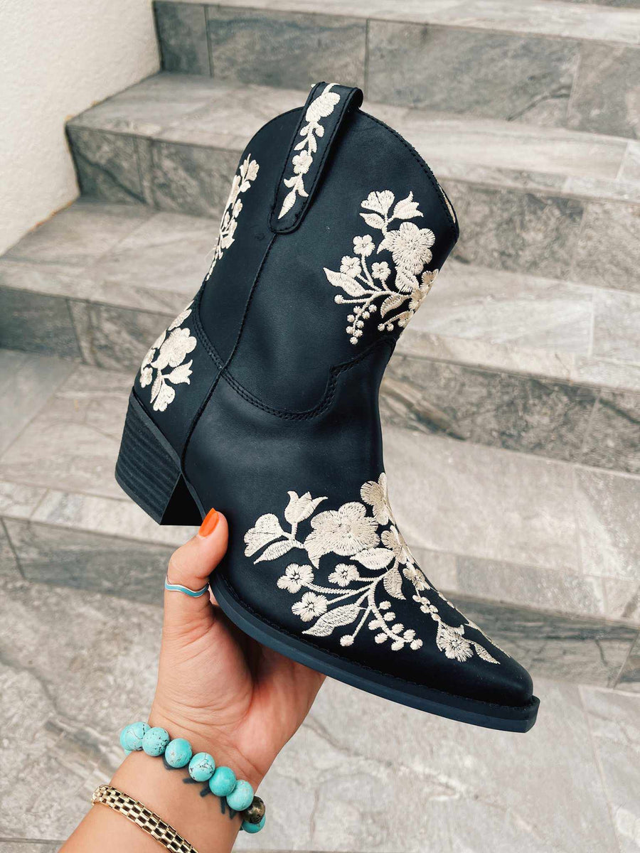 Take A Bow Boots by Dingo-Boots-Southern Fried Chics