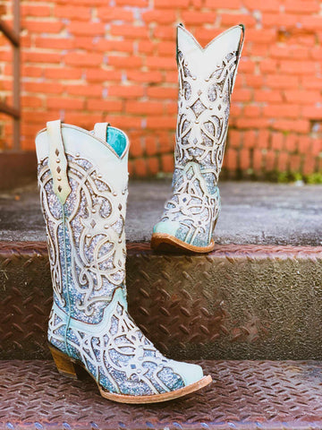 When The Sun Comes Out Boot by Corral