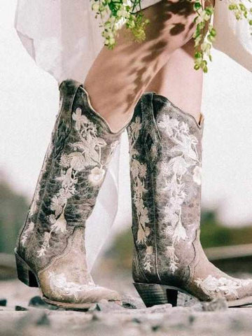 Marry Me Boot by Corral