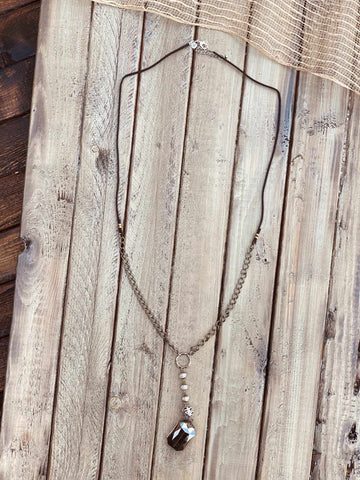 Simple Kind of Necklace