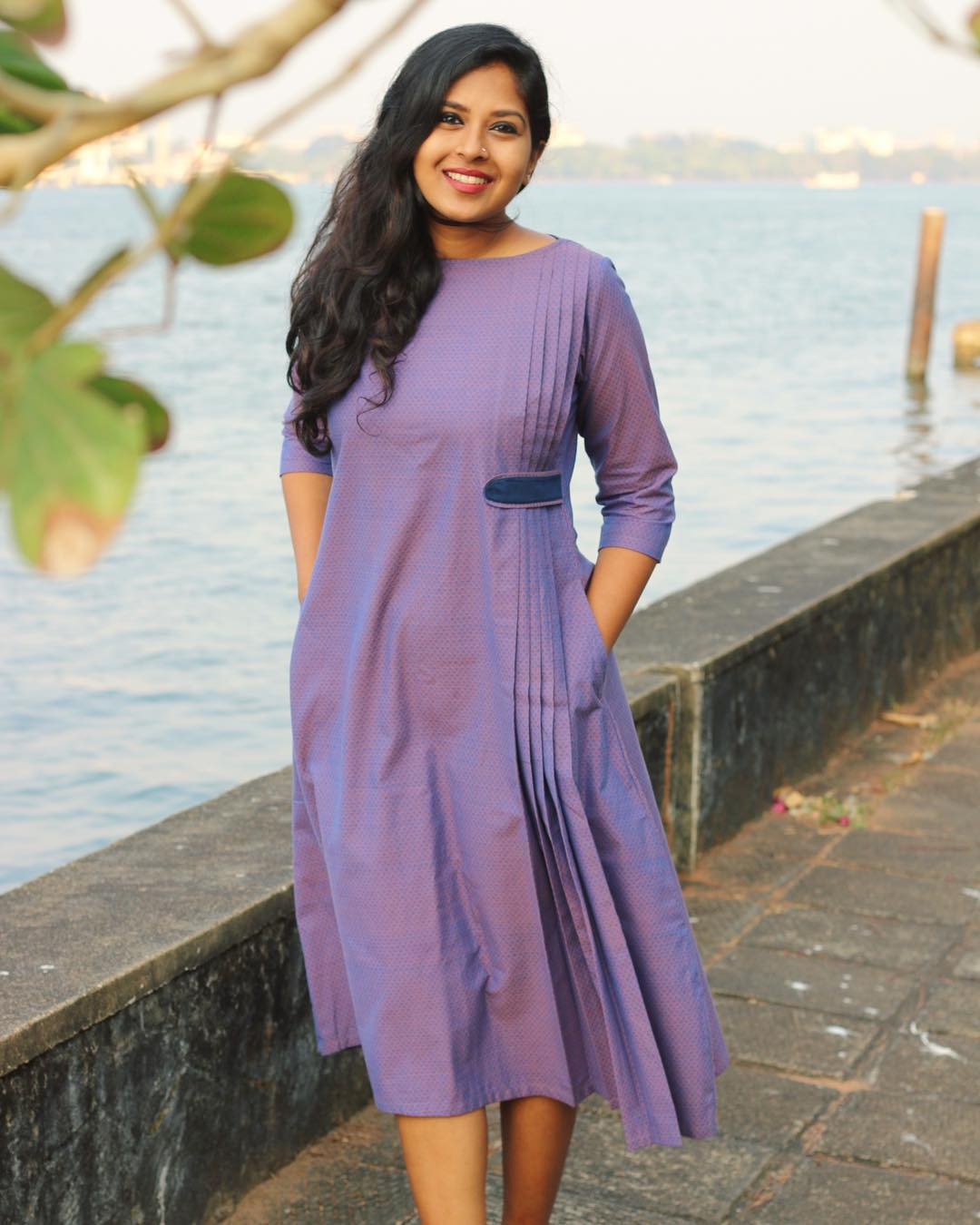 Sunitha Scharma Review on Nool By Hand