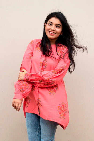 Short Kurta for Women