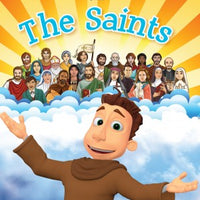 Brother Francis DVD - Ep.08: The Saints