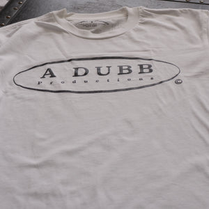 A-Dubb Productions Classic Tee
