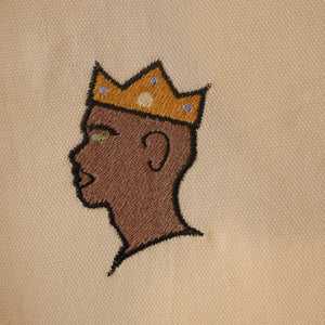 King Embroidery Design