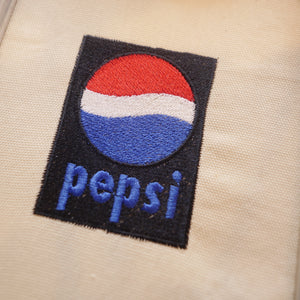 Pepsi Embroidery Design