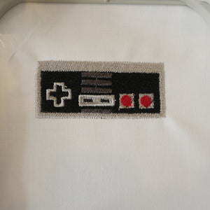 Nintendo Entertainment System Controller Design